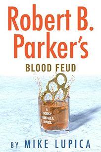 Robert B. Parker's Blood Feud: A Sunny Randall Novel