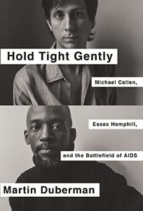 Hold Tight Gently: Michael Callen