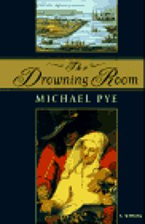The Drowning Room: A Novel of New Amsterdam