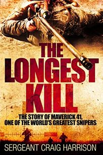 Nonfiction book review the longest kill the story of maverick 41 the longest kill the story of maverick 41 buy this book fandeluxe Gallery