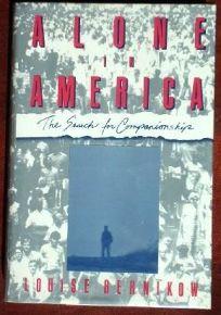 Alone in America: The Search for Companionship