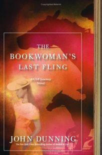 The Bookwomans Last Fling: A Cliff Janeway Novel