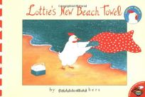 LOTTIES NEW BEACH TOWEL
