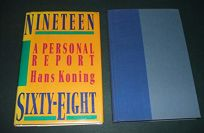 Nineteen Sixty-Eight: A Personal Report