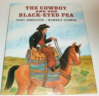 The Cowboy and the Blackeyed Pea