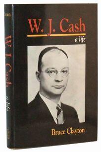 W.J. Cash