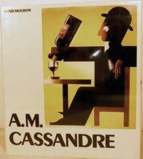 A M Cassandre
