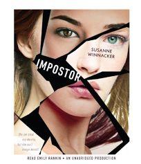 The Imposter: A Variants Novel