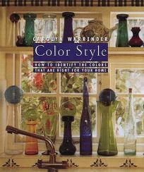Color Style: How to Identify the Colors That Are for Your Home
