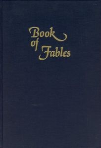 Book of Fables: The Yiddish Fable Collection of Reb Moshe Wallich