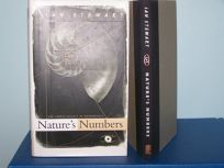 Natures Numbers: The Unreal Reality of Mathematical Imagination