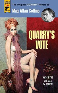 Quarrys Vote