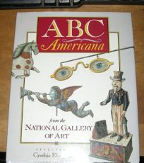 ABC Americana from the National Gallery of Art