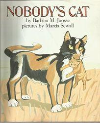 Nobodys Cat