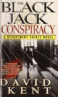 The Black Jack Conspiracy