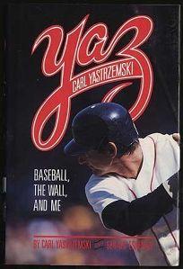 Yaz: Baseball
