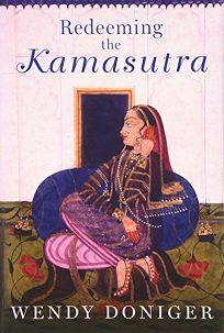 religion book review redeeming the kamasutra by wendy doniger oxford univ 192p isbn. Black Bedroom Furniture Sets. Home Design Ideas