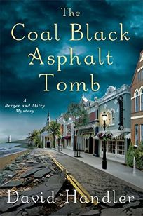 The Coal Black Asphalt Tomb: A Berger and Mitry Mystery