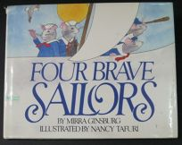 Four Brave Sailors