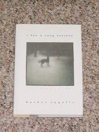 I See a Long Journey: Three Novellas