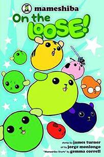 Mameshiba: On the Loose!