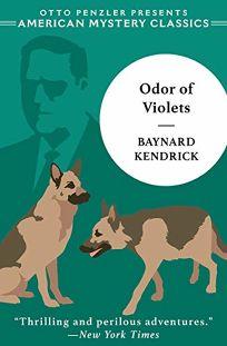 The Odor of Violets