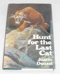 Hunt for the Last Cat