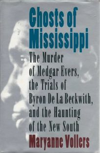 Ghosts of Mississippi: The Murder of Medgar Evers
