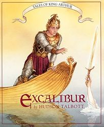 Tales of King Arthur: Excalibur