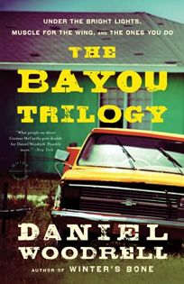 The Bayou Trilogy: Under the Bright Lights