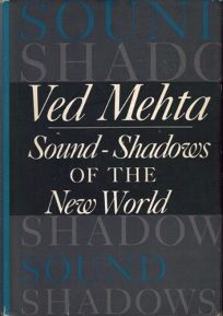 Sound Shadows of New World