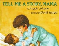 Tell Me a Story Mama