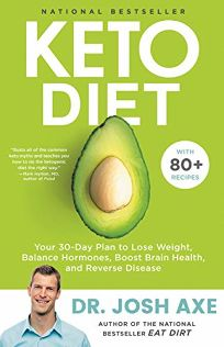 Keto Diet: Your 30-Day Plan to Lose Weight