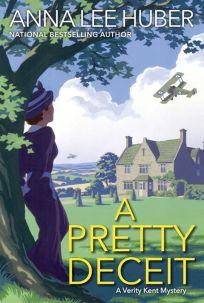 A Pretty Deceit: A Verity Kent Mystery