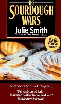 Sourdough Wars