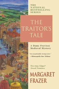 The Traitors Tale