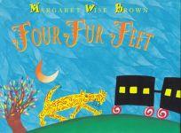 Four Fur Feet