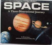 Space: 2a Three-Dimensional Journey