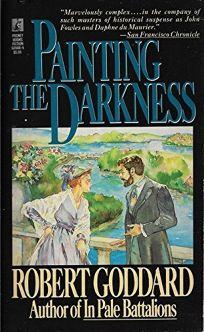 Painting the Darkness: Painting the Darkness