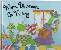 When Dinosaurs Go Visiting