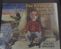 The Pirates of Bedford Street