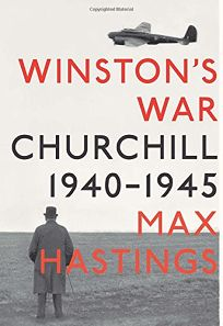 Winston's War: Churchill 1940-1945