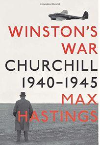 Winston's War: Churchill 1940-1945
