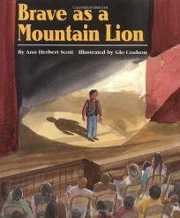 Brave as a Mountain Lion