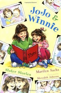 Jojo & Winnie: Sister Stories