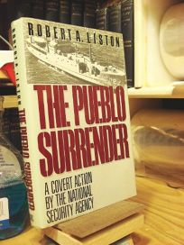 Pueblo Surrender