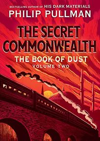 The Secret Commonwealth The Book of Dust #2