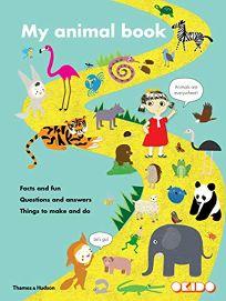 My Animal Book