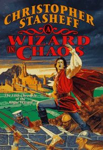 Wizard in Chaos