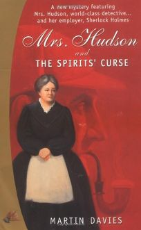 MRS. HUDSON AND THE SPIRITS CURSE